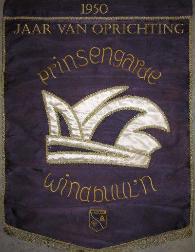 1950 Jaar van Oprichting