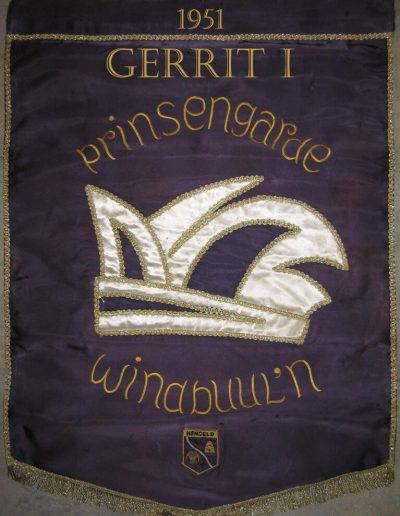 1951 Gerrit I