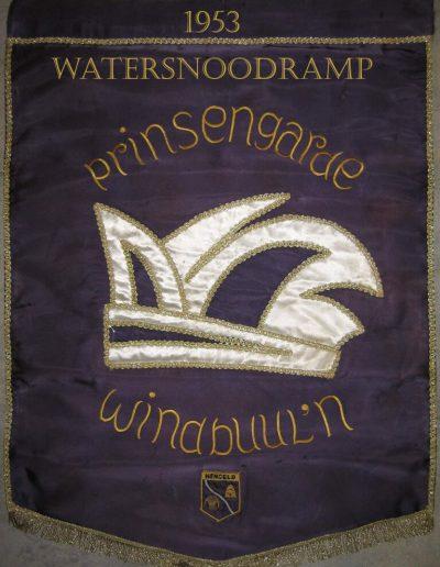 1953 Watersnood