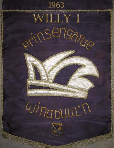 1963 Willy I