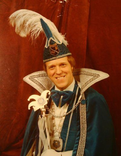 1974 - Paulus I