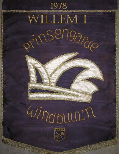 1978 - Willem I