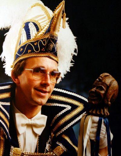1980 - Henrico I