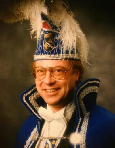 1984 - Gerard II