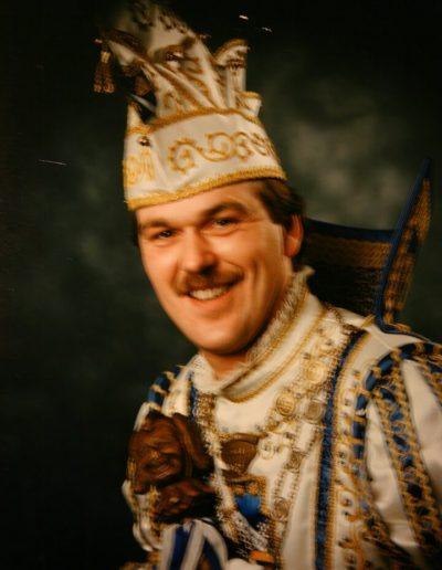 1985 - Reinardo I