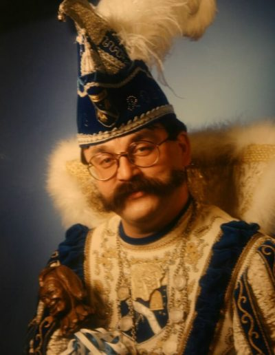 1986 - Robert I