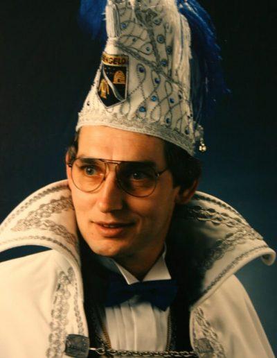 1987 - Harry I