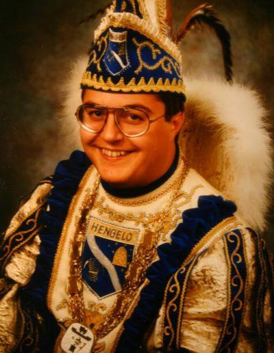 1988 - George I