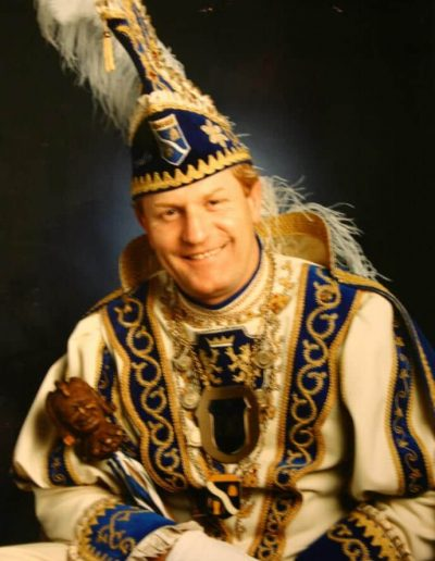 1989 - Roland I