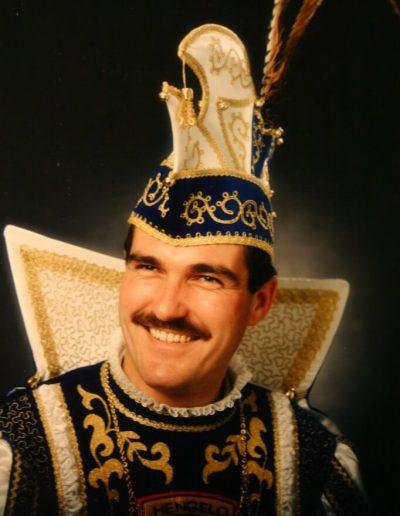 1990 - Erik I