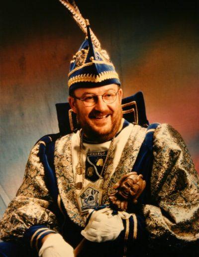 1993 - Jan IV