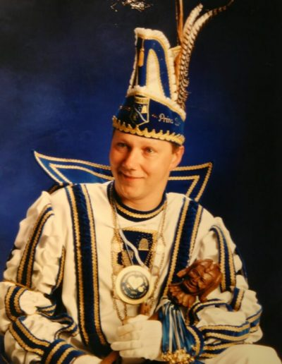 1994 - Ben II