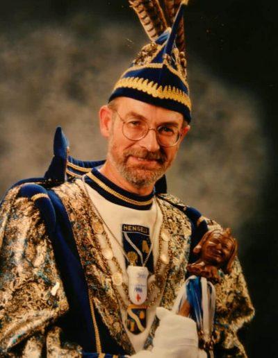1996 - John I