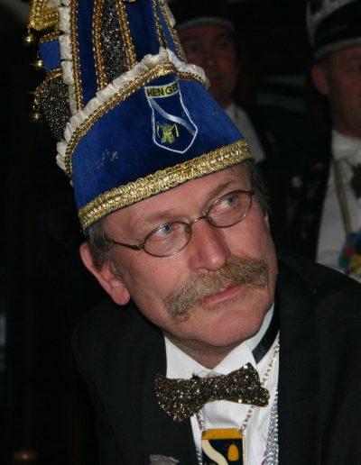 1997 - Albert I