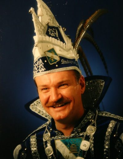 1998 - Peter I