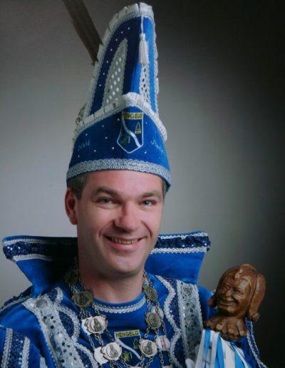 2004 - Bert I