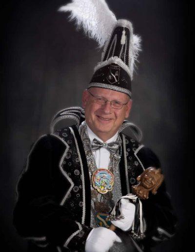 2011 - Hans I