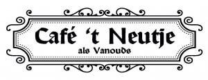 Cafe 't Neutje