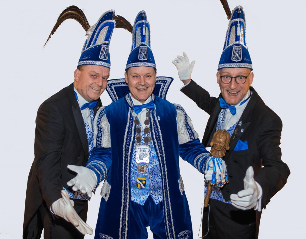 Stadprins Hengelo Remond 2020